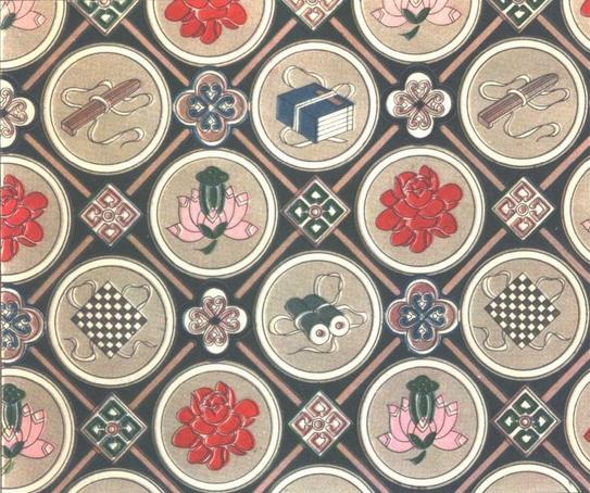 古代的朝鲜将棋图片