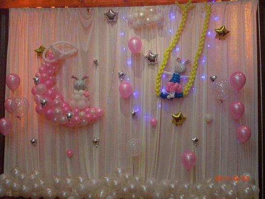 给小孩子过生日的意义图片