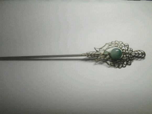 [图片]古风簪子图片