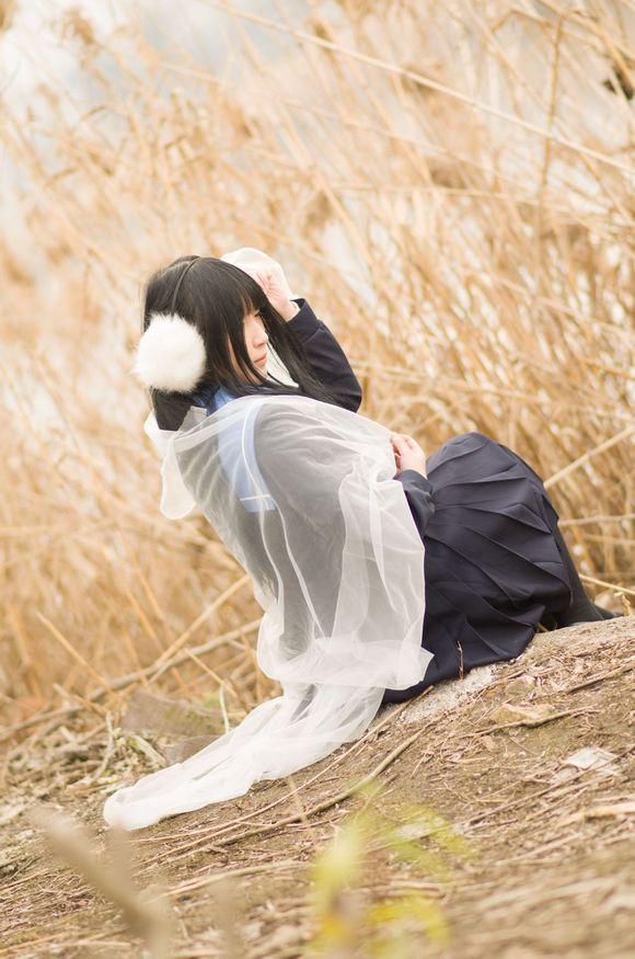 【私影&repo】祈愿少女 水手服吧