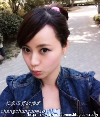 细数赵本山旗下的十大美女组图