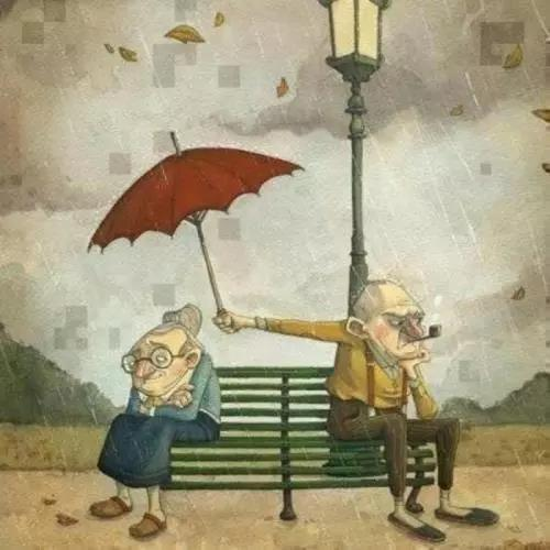 把你最好的情绪,留给最亲的人