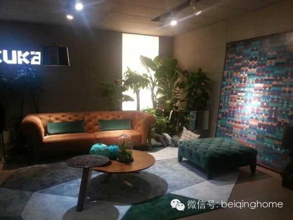上海家具展 中国设计领衔图片