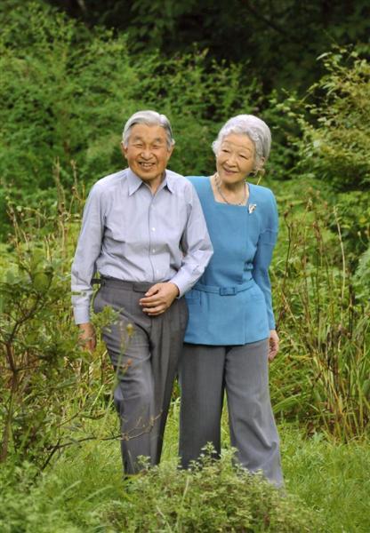 【日本皇室】美智子皇后80岁生日专贴