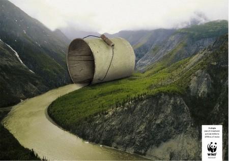 环保公益广告设计图集图片