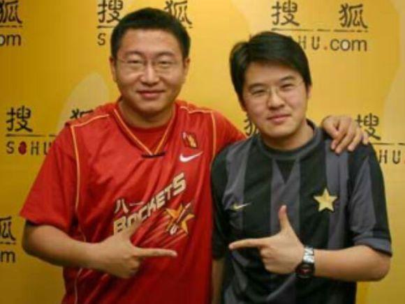 我的梦想是为像于嘉杨毅那样的篮球说