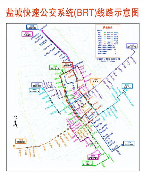 通往整个大市区线路图图片