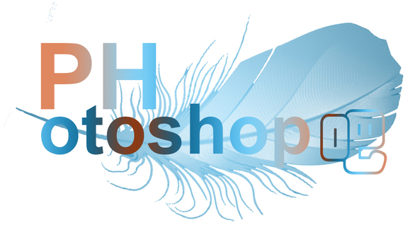 回复 photoshop logo设计
