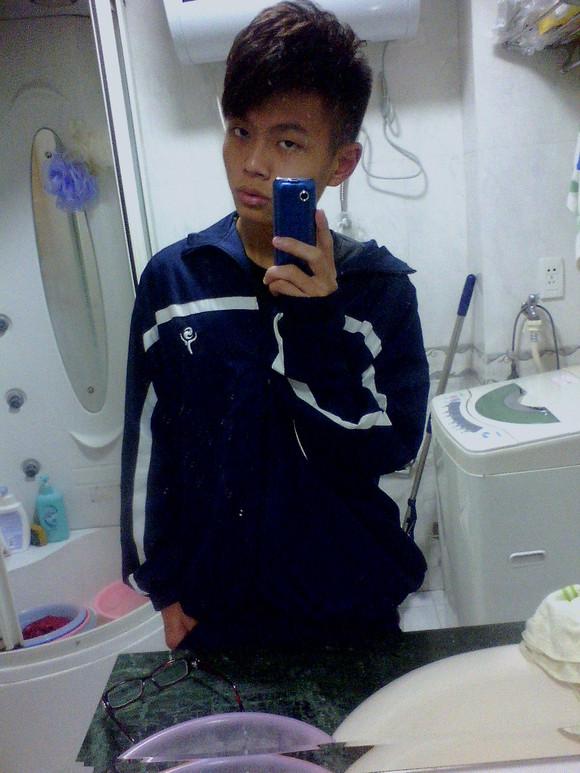 求 倒三角刘海 怎么剪 陪什么发型_男生发型吧_百度贴吧高清图片
