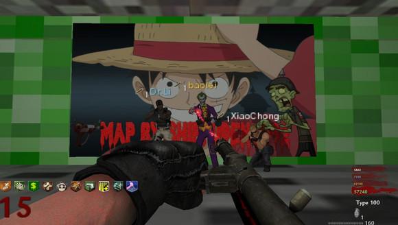 minecraft2(我的世界2)