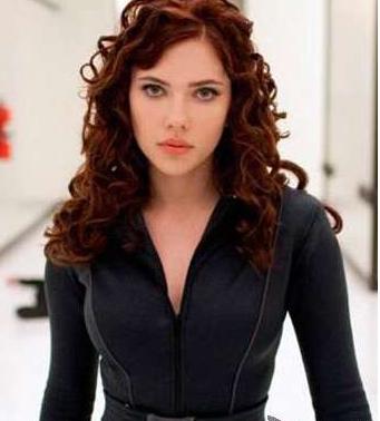 我心目中来自科幻电影里的十大美女角色