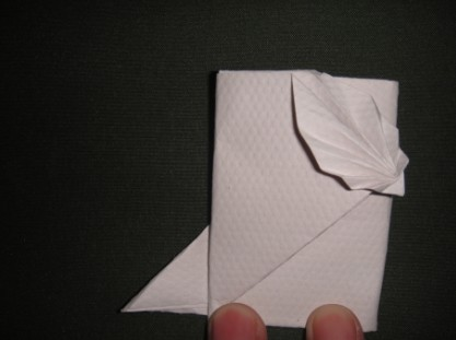 手把手教你9种信纸的折法图片