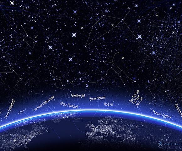古代道教命名的北斗七星,看看你对应哪一星 鬼吧 百度贴吧高清图片