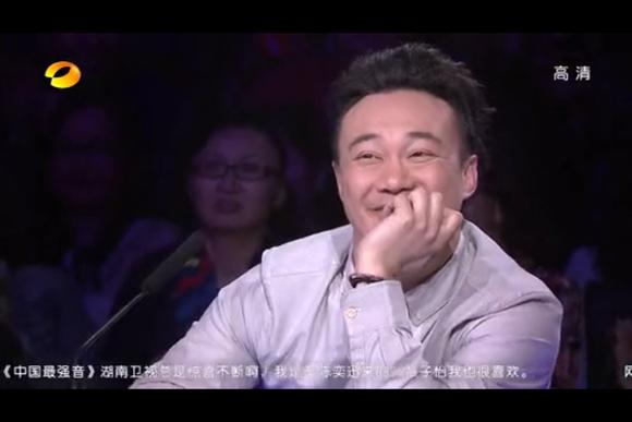 陈奕迅各种搞怪表情秀图片