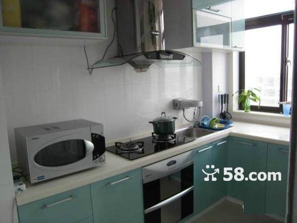 效果超好)室内设施简介:房间设施有,空调,彩电,电视柜,衣柜,席梦高清图片