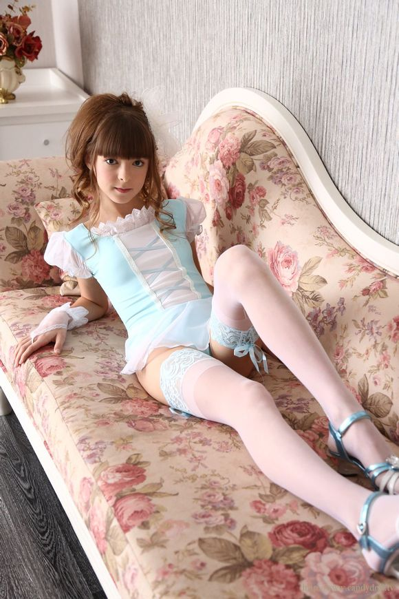 Candydoll collection of top links Blog and TopList of
