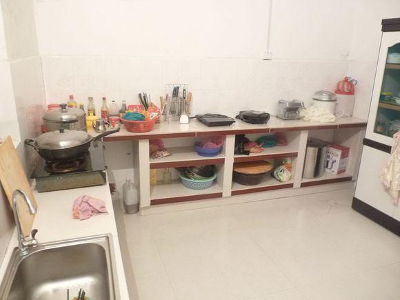 我家嘉祥农村,晒晒我刚装修的洗手间和厨房 济宁吧 百度贴吧 高清图片
