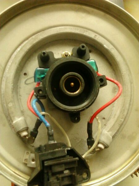 电热水壶坏了怎么修图片