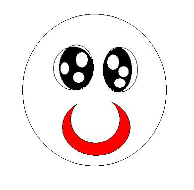 微笑的新月_微笑的新月漫画_汗汗漫画微笑的新月 ...