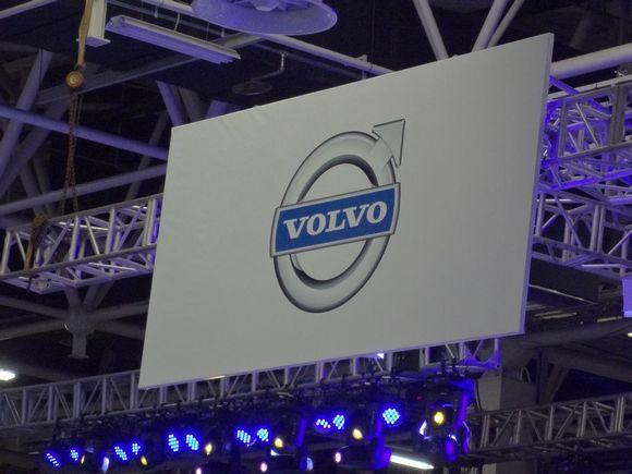 沃尔沃汽车成都制造厂 沃尔沃吧 百度贴吧高清图片