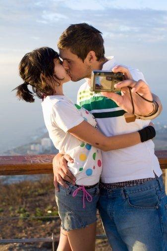 都想被强吻 10个趣味心理研究