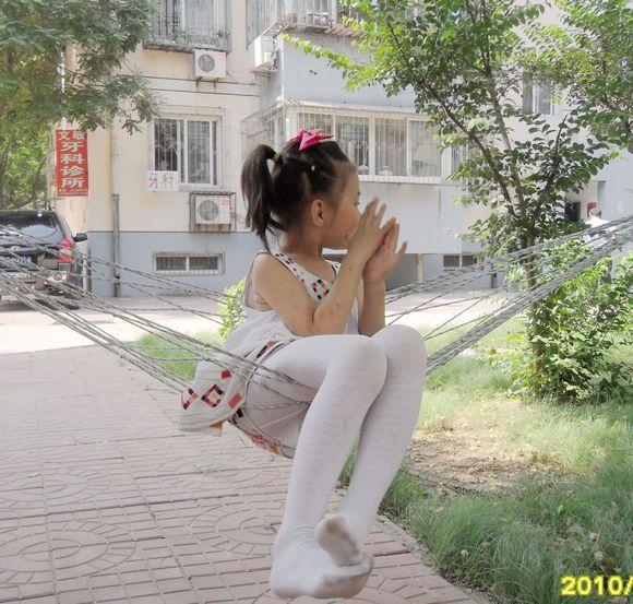 白袜图库 小女孩白袜吧