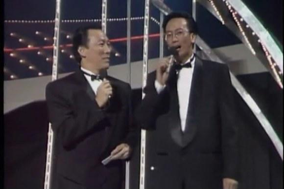 第30届香港电影金像奖看到2个熟悉的面孔!