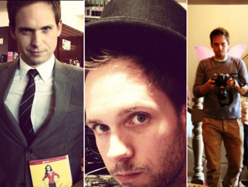 mike的照片 杂图图片