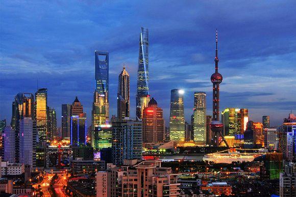 建高楼大厦,中国的城市还要学习上海的精神