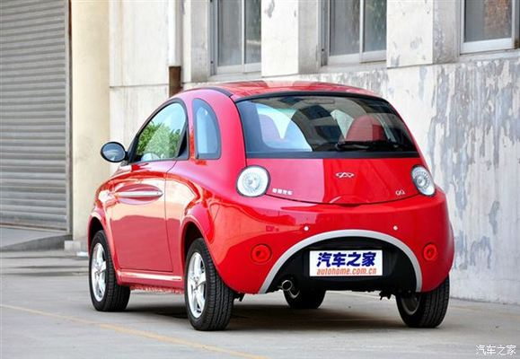 奇瑞缘何成为中国品牌的反面教材 汽车答疑吧 百度贴吧高清图片