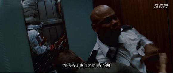 美国经典恐怖片系列_回复:【深层图解】超精彩美国经典悬疑恐怖片——《电梯里的恶魔》