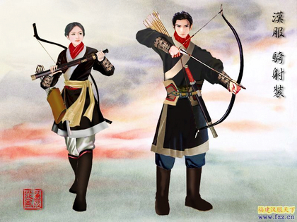 章,红羽控弦:有两个意思,一、拉弓;持弓.《史记·匈奴列图片