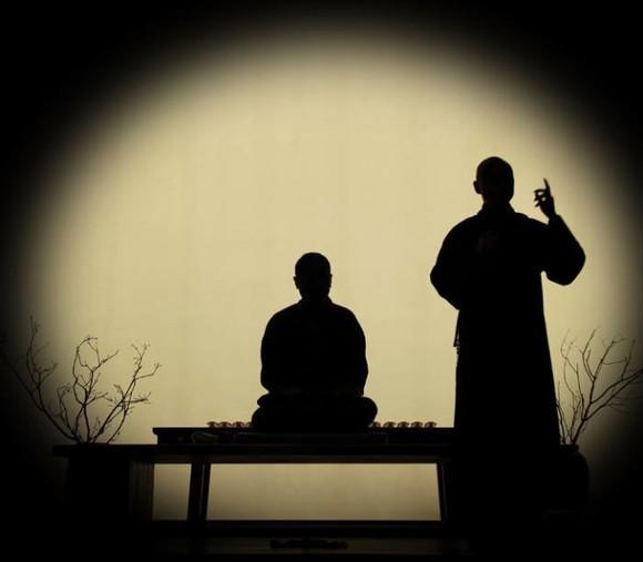 静心听佛语 佛度有缘人