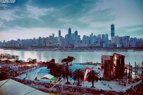 中华城市吧 百度贴吧