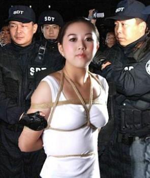 0年美女死刑犯_近30年被国家处决的美女死刑犯