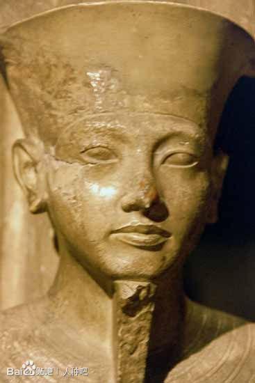 根据以上证据说明埃及法老图片