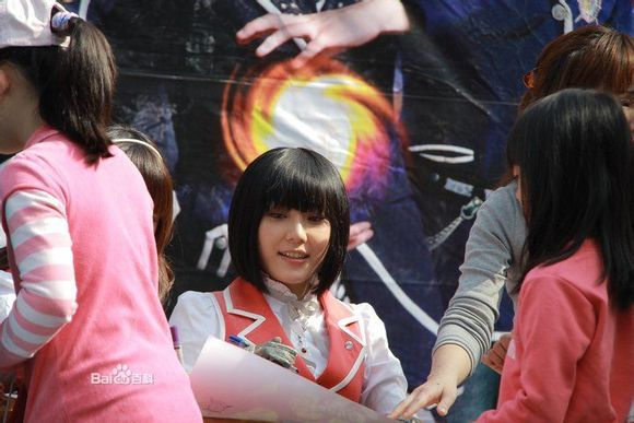 台湾十五大魔幻美女