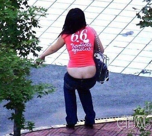 应村姑一祁强烈要求美女都爱穿这个