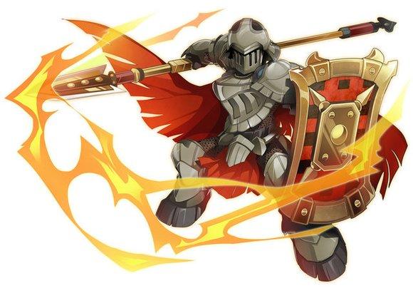 《剑与魔法的境界》新手攻略之中位职业介绍