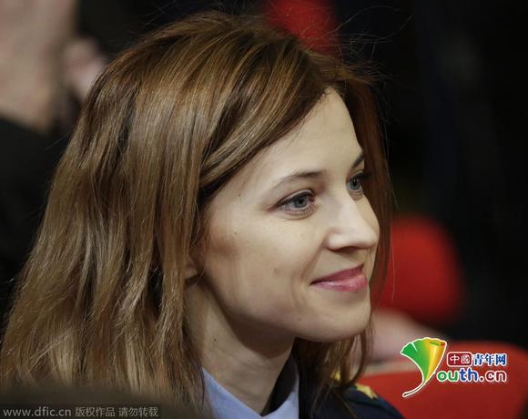 纳塔利娅·波克隆斯卡娅_纳塔利演讲_纳塔利沃佳诺娃5个孩子