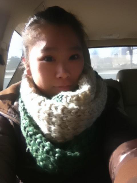 内蒙赤峰的美女妹子第二季