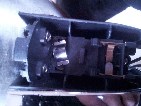 怎么修理开关?_电热水壶吧图片