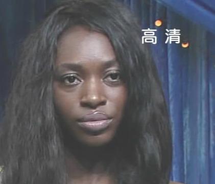 黑人美女来了 有喜欢的么?