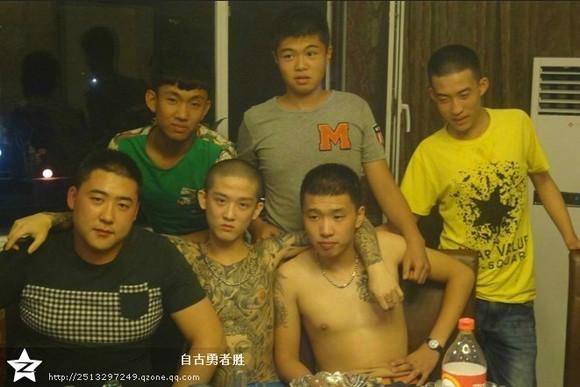加QQ2513297249空间大量社会人图片,沈心。崔磊,魏龙 ...