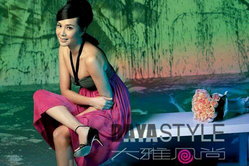 台湾综艺:安徽美女多 因为是黄梅戏发源地