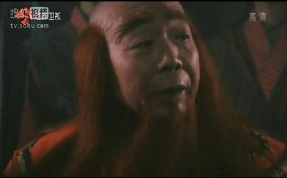 《六指琴魔》里的红发图片