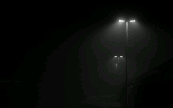 黑暗系图片