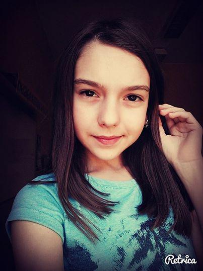 保加利亚小美女~~polina
