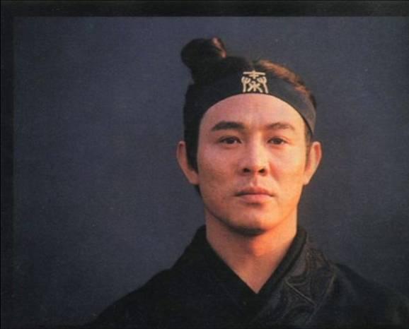 【整理】古代男子服饰图片