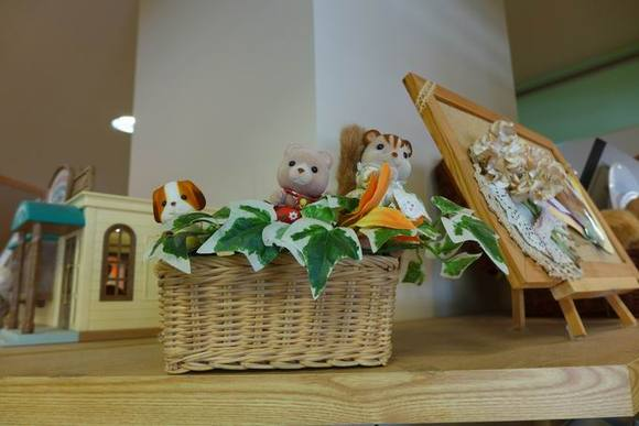 福冈森林乐园巡礼!